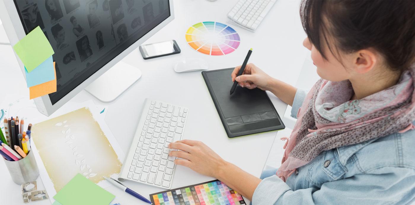 Graphic Design and Web Site Design