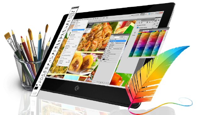 Graphic Design and Web Site Design