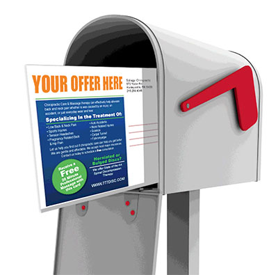 Marketing Mailing Campaigns