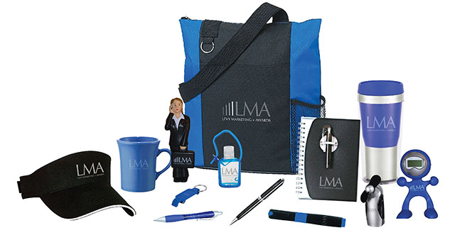 Branded Promotional give-aways for your business